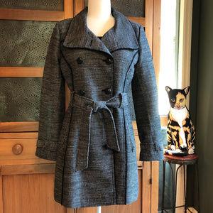 Guess Pea Coat Jacket - Size M - so gorgeous!